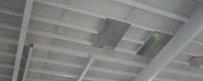 Underneath Switchroom